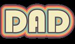 Retro 70s Dad