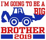 Big Brother 2019 Truck t-shirts