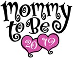 Mommy To Be 2019 t-shirts