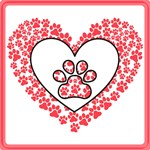 Paws = Love