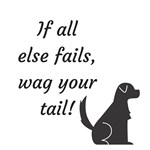 Wag Your Tail!