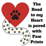 The Road to My Heart...