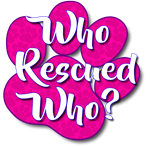 Who Rescued Who?
