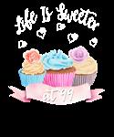 Sweeter 99th Birthday