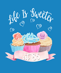 Sweeter 85th Birthday