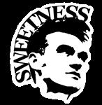 SWEETNESS Smiths Fan / Emo Punk Design