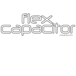 Bodybuilding Flex Capacitor