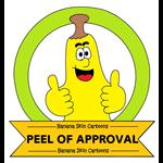 Peel Of Approval