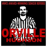 REFEREE ORVILLE HUGHSON