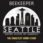 Seattle Beekeeper