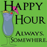 Happy Hour Bar Accessories