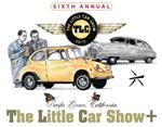 Little Car Show 2015