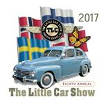 Little Car Show 2017
