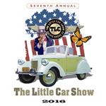 Little Car Show 2016