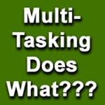 Multi-Tasking Mugs