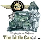Little Car Show 2013
