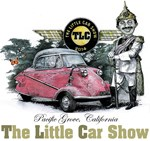 Little Car Show 2014