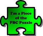 I'm a Piece of the PBC Puzzle