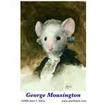 George Mousington