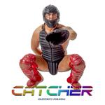 B. Catcher