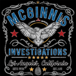 McGinnis Investigations II