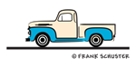 1952 Ford Pickup Truck