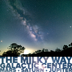 The Milky Way Galactic Center