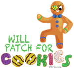 Copy of Will Patch for Popsicles
