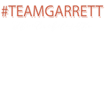 Team Garrett T-shirts and Apparel