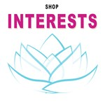 Shop Interests: T-shirts, Mugs, Home Goods