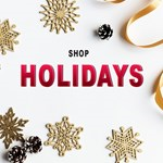 Shop Holiday Gifts: T-shirts, Mugs, Home Goods