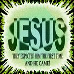 Jesus Text Tshirt