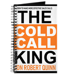 The Cold Call King: Business