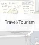 Travel/Tourism Cartoons