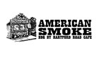 American Smoke BBQ Light