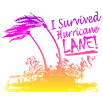 I Survived Hurricane Lane