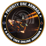 Priority One Armada Section