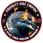 Priority One Empire Section