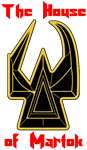 The House of Martok Section