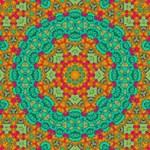 Kaleidoscope - Three