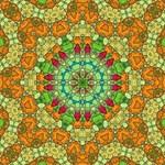 Kaleidoscope - Eight