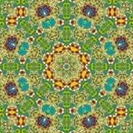 Kaleidoscope - Five