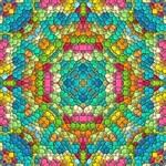 Kaleidoscope - Eleven