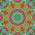 Kaleidoscope - Six