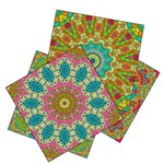 Colorful Kaleidoscopes