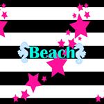 Beach Seahorses and Stars