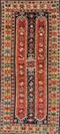 Shahsavan Tribal Rug