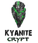 Kyanite Crypt