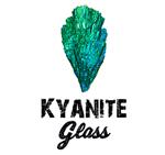 Kyanite Glass