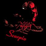 SCORPIO STAR SCORPION